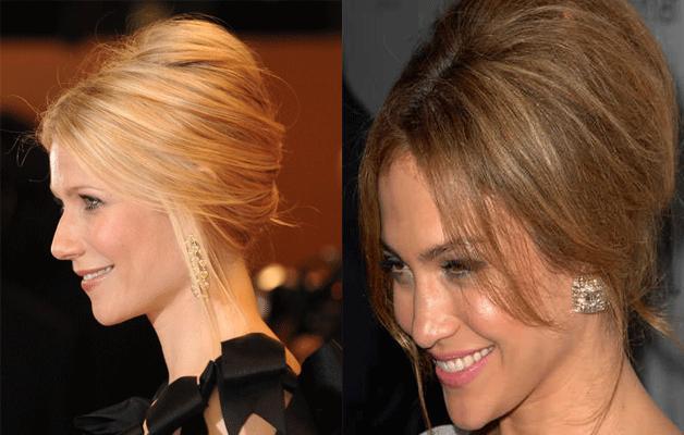 Penteados Anos  Estilos 60 – Fotos  penteados anos 60 2