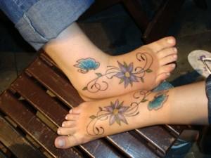 Tatuagens Com Símbolos de Amizades   Fotos tattoo 300x225