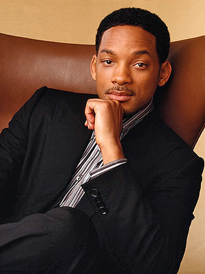 Biografia de Will Smith  WILL SMITH