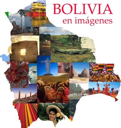 Resultado de imagem para bolivia - turismo