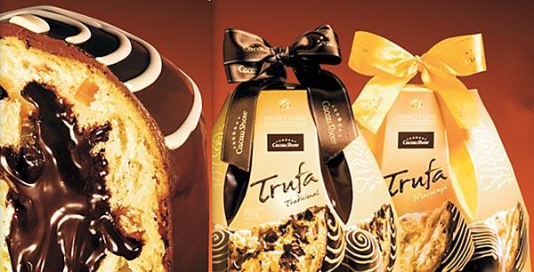 Páscoa 2011   Novos Ovos  Cacau Show Trufado cacau show ovos pascoa