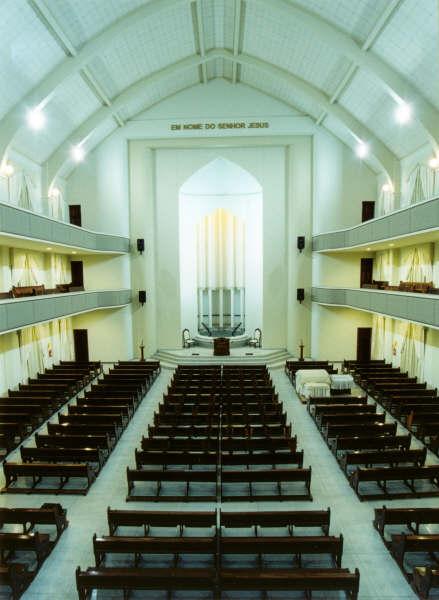 Congregação Cristã no Brasil   História congregação