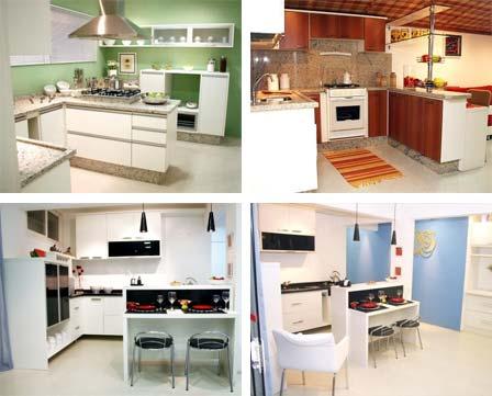 Moveis Para Cozinha Planejada   Fotos cozinha planejada