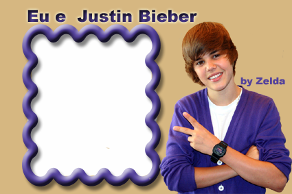 frame justin bieber cpia