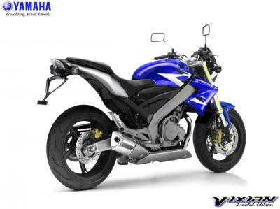 Yamaha   Lançamentos de Motos Modelos 2011 motos da yamaha 2