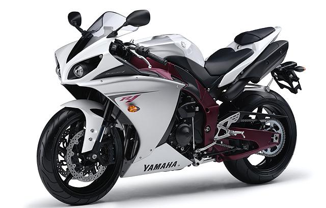 Yamaha   Lançamentos de Motos Modelos 2011 yamaha