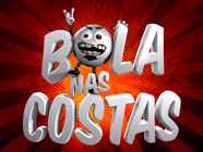G1 Bola Nas Costas