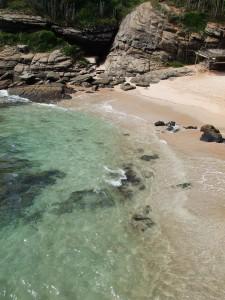 As Maiores Praias De Nudismo Do Brasil   Fotos olho boi buzios 225x300