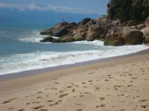 As Maiores Praias De Nudismo Do Brasil   Fotos praia brava10 300x224