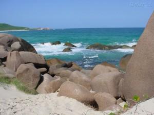 As Maiores Praias De Nudismo Do Brasil   Fotos praia galheta9 300x225