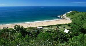 As Maiores Praias De Nudismo Do Brasil   Fotos praia pinho2 300x163