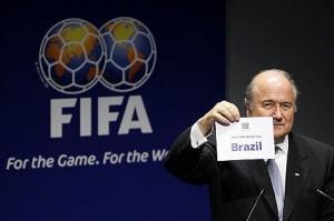 Copa 2014 No Brasil – Estados Sede da Copa copa 2014 300x199