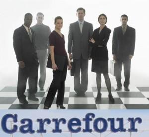Vagas de Emprego Carrefour 2012  Cadastrar Currículo Cadastrar Curr%C3%ADculo Carrefuor 300x275