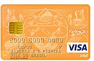 Consultar Saldo e Extrato Cartão Visa Vale Refeição Consultar Saldo e Extrato Cart%C3%A3o Visa Vale Refeic%C3%A3o