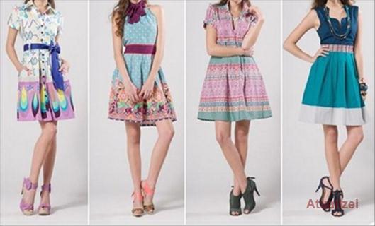 Moda Evangélica para 2012   Fotos Vestidos, Saias, Site de Loja Moda evangelica 2012