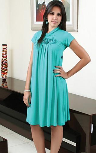 Moda Evangélica para 2012   Fotos Vestidos, Saias, Site de Loja Vestidos evangelicos