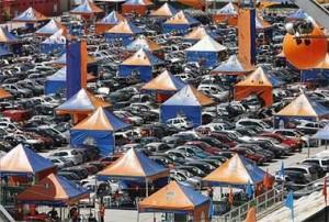 Feiras de Automóveis Usados 2012  Locais e Horário feiras de Automoveis 2012 locais 300x202