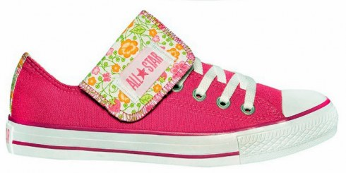 novo tenis all star fashion ver%C3%A3o 2012