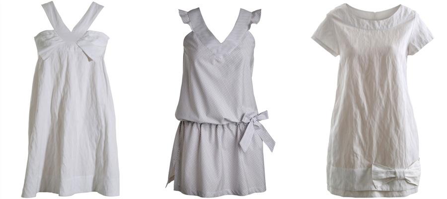Vestido Preto Modelo Evasê - Posthaus - Moda Feminina