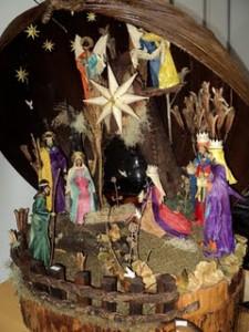Como Montar Presépio de Natal   Dicas presepio natal 225x300