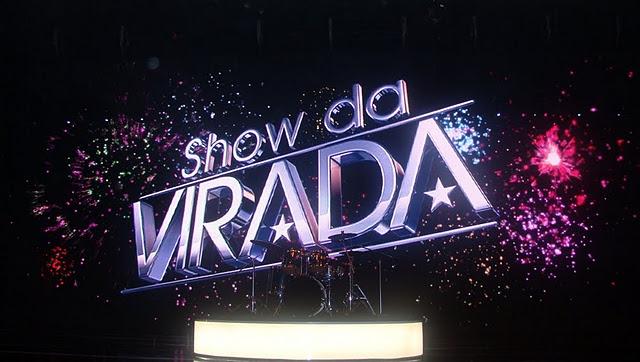 Show da Virada na Globo 2012  Atrações,Programação,Ingressos  show da virada 2012