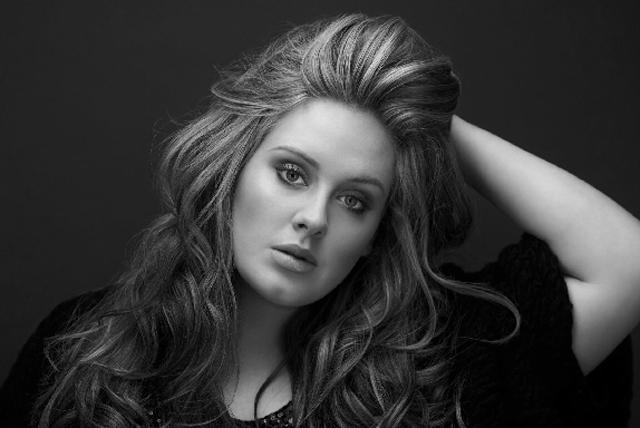 Agenda de Shows da Cantora Adele no Brasil em 2012 Adele
