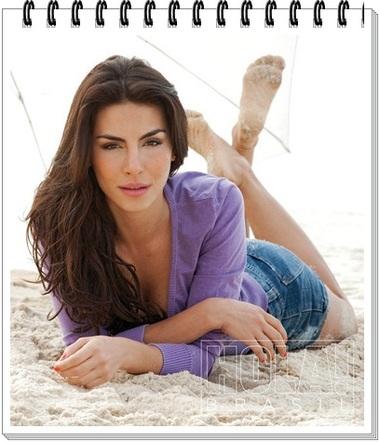 Melanie Fronckowiak   Carreira, Fotos Mel