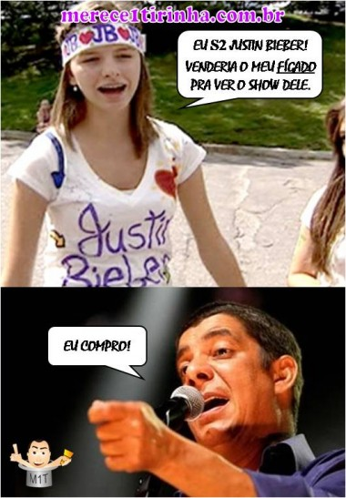Zeca pagodinho