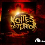 Playcenter Noite do Terror 2012 – Ingresso