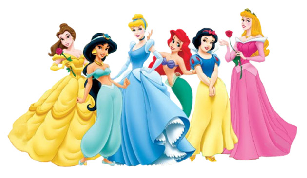 Princesas Disney na Vida Real – Fotos  princesas disney na vida real