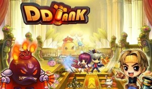 DDTANK jogo 300x175