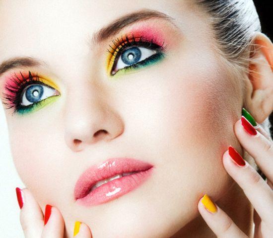 Tend Ncias Em Maquiagens Para O Ver O Dicas