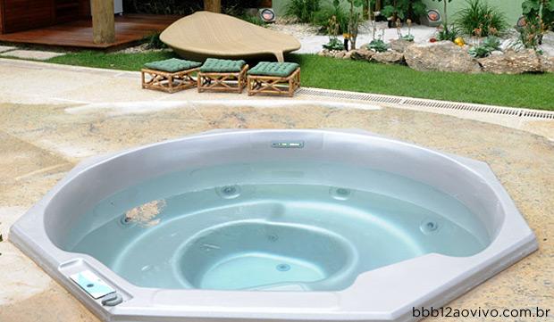 banheira da casa bbb12