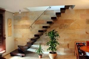 Decoração de Casa Com Escadas   Fotos escadas lindas 300x200