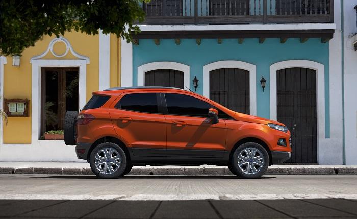 Lançamento Novo Carro Ecosport 2013  Fotos,Vídeos,Preços novo carro da ford ecosport 2013