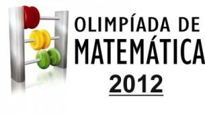 OBMEP 2012   Provas, Gabaritos, Data, Inscrições olimpiadas de matematica 2012 300x168