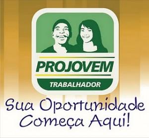 Programa Projovem Trabalho 2012   Como Funciona e Como Participar projovem trabalhador 300x279