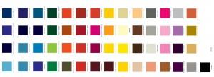 Tinta Suvinil 2012  Tendência de Cores, Catálogo de Cores, Simulador de Decoração Suvinil Online  Catalogo de Cores de Tintas Suvinil2 300x109