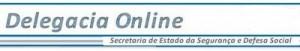 Delegacia Online São Paulo  Serviços, Registrar Ocorrência, Contato Delegacia Online Delegacia Online SP 300x51