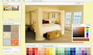 Simulador de decora o de ambiente online e gr tis site for Simulador cocinas online gratis
