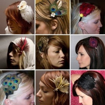 Tiaras casquetes