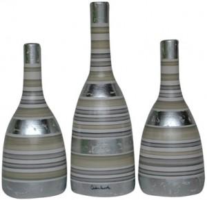 Vasos Para Decoração de Sala  Decoração de Salas Com Vasos, Dicas de Como Decorar, Fotos Vasos Para Decorar Salas1 300x290