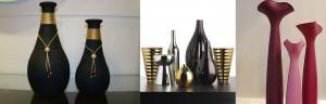 Vasos Para Decoração de Sala  Decoração de Salas Com Vasos, Dicas de Como Decorar, Fotos Vasos de Decoracao de Salas 300x96