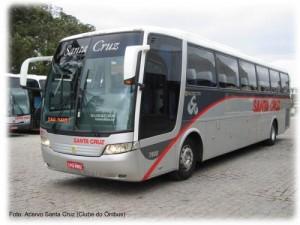 Viação Santa Cruz  Consulta e Venda de Passagens Online Viacao Santa Cruz 300x225