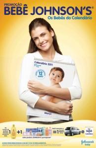 Promoção Bebê Johsons 2012 – Como Participar, Inscrições, Prêmios bebe johsons 194x300