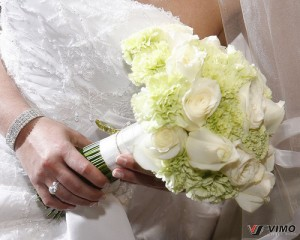 Buquê de Noiva de Flores Naturais   Modelos buque casamento 300x240