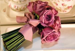 Buquê de Noiva de Flores Naturais   Modelos buque de flores naturais 300x205