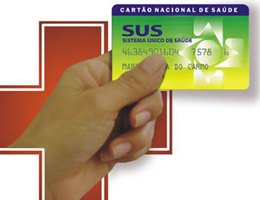 2ª Via do Cartão do SUS   Como Solicitar cartao do sus
