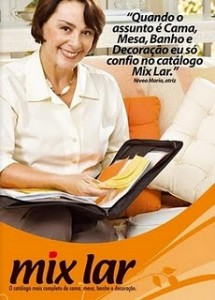 Catálogo Mix Lar Online   Como Consultar Online catalogo mix lar 215x300
