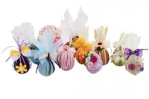 Embalagens Customizadas para Ovos de Páscoa – Modelos,Como Fazer decoraçao ovos de pascoa 300x199
